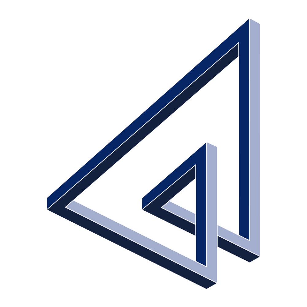Revers Produksjon Logo Twist Nikolette Kolkinn Indigo