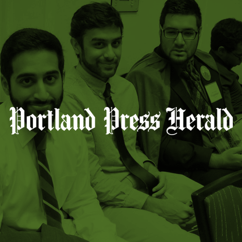 Maine Muslim students' team keeps the faith, shows its talent