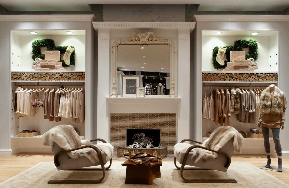 STYLE HOW STORE DESIGN CAN INSPIRE INTERIOR ARCHITECTURE Sarah Kelley Impressive Home Interiors Store Style
