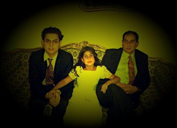 Ahmed Tarek Bahgat Abaza كلسلي أباظة Kelsely Abaza egypt gold g 1 1.jpg