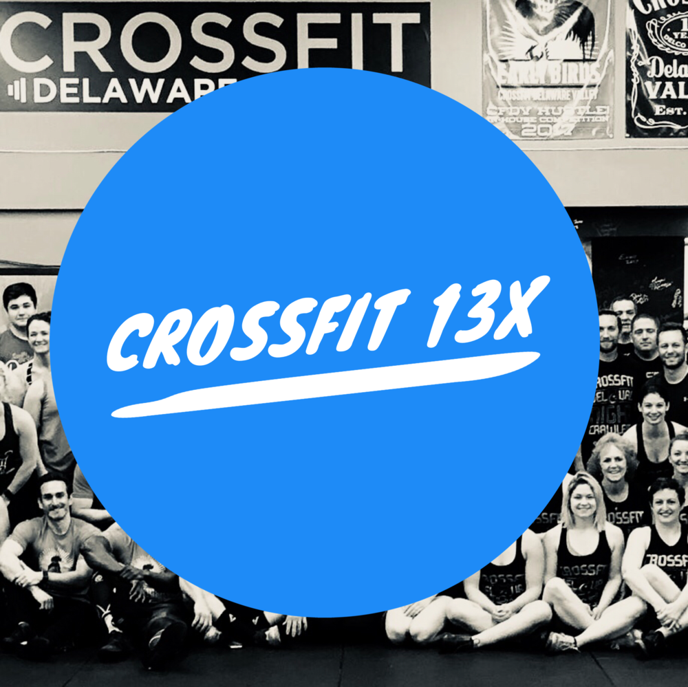 $145/mo - Thirteen classes per month (CrossFit, Bootcamp or Barbell Club)Quarterly Goal Setting and BiometricsWodify workout tracking