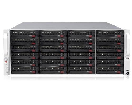 TAROX ParX R4360s Server
