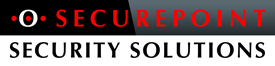 Wir sind zertifizierter Securepoint-Partner!     Weitere Infos unter  www.securepoint.de