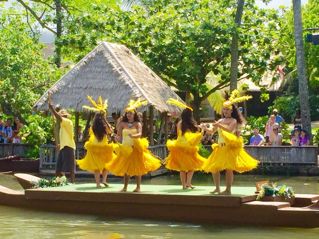 Polynesian Cultural Centre, Hawaii, Oahu, Day Out, Pageant, Luau, Entertainment, Family Day Out, Vacation, South Pacific Islands