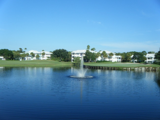 Disney Resort, Old Key West, Walt Disney World, Disney Hotel, Lake,