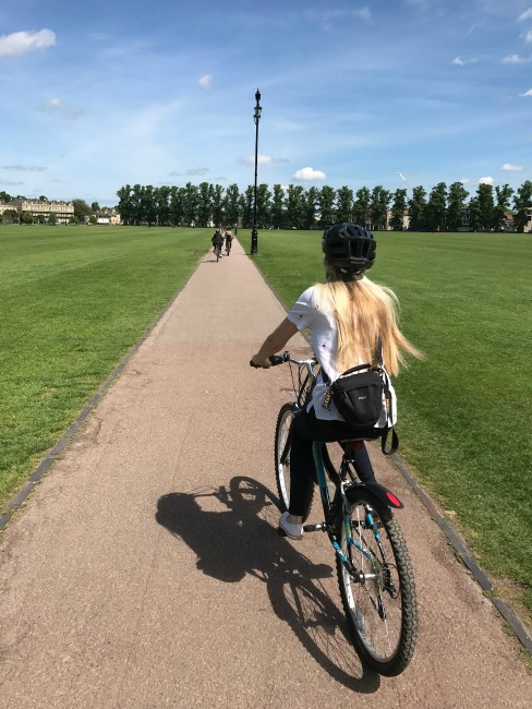 Cycle Hire, Cycling, Mountain Bikes, Cambridge, Day Trip,