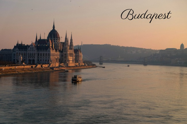 Budapest, Danube, River Cruise, Architecture, City Break, Family Holiday