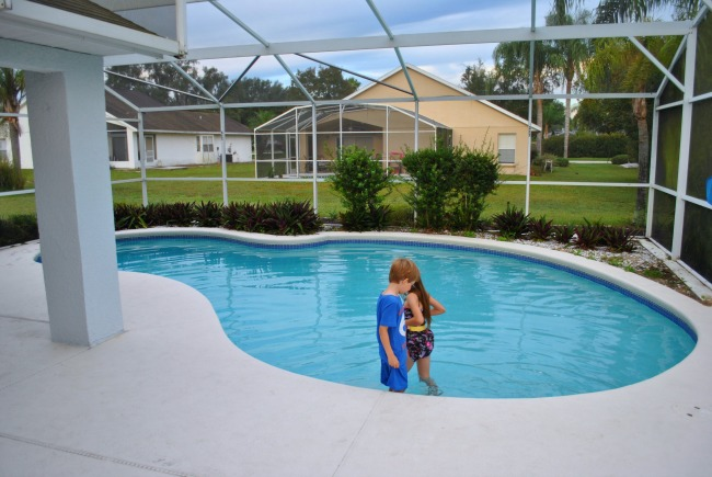 Where To Stay In Orlando Florida Villa Accommodation Or Disney Hotel