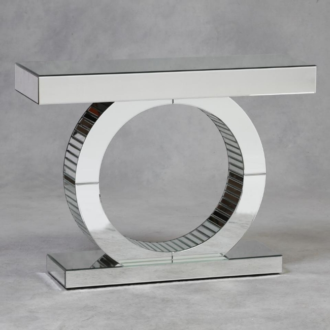 Console Table from Dandelion Interiors