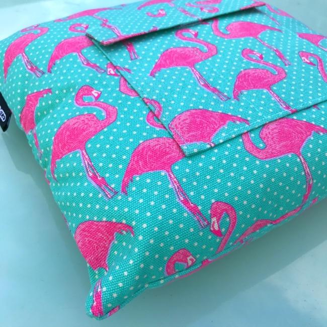 Flamingo, Cushion, Gift, Teenagers, Nail Varnish, Salon