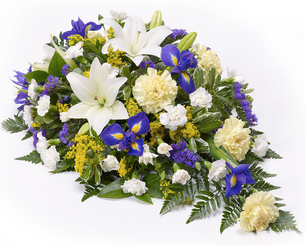 Funeral Flowers Courts Of Rayleigh