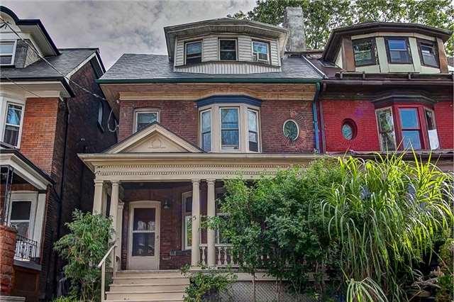 AQppraisals in Toronto's Riverdale Neighbourhood