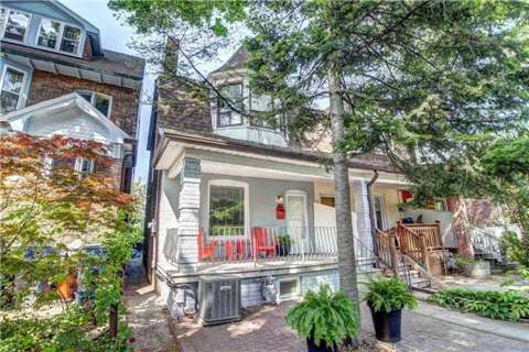Real Estate Appraisals in The Leaside Neighborhood of Toronto