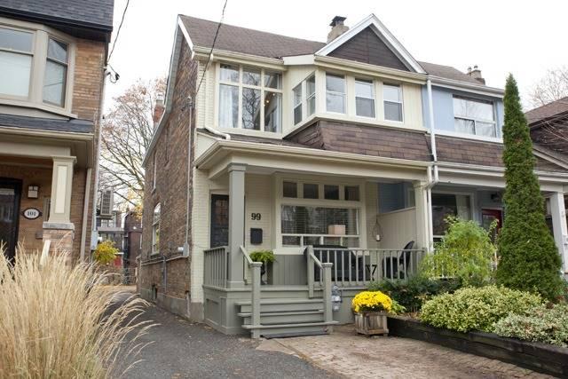 Real Estate Appraisals in The Chaplin Estates Neighborhood of Toronto
