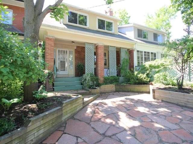 Michael Kavluk: Broker and Real Estate Appraisals in The Davisville Village Neighborhood of Toronto