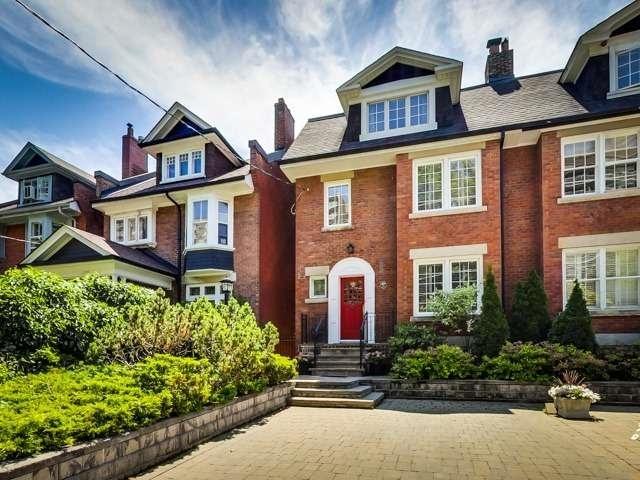 Real Estate Appraisals in The East York Neighborhood of Toronto