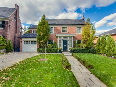 Michael Kavluk: Broker and Appraiser with Bosley Real Estate Ltd.