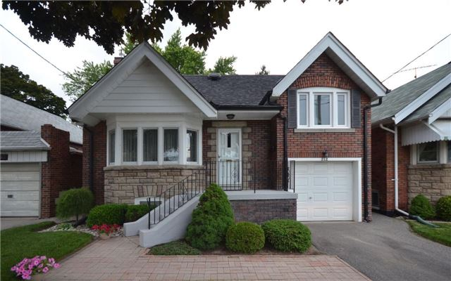 Real Estate Appraisals in The Playter-Jackman Neighborhood of Toronto