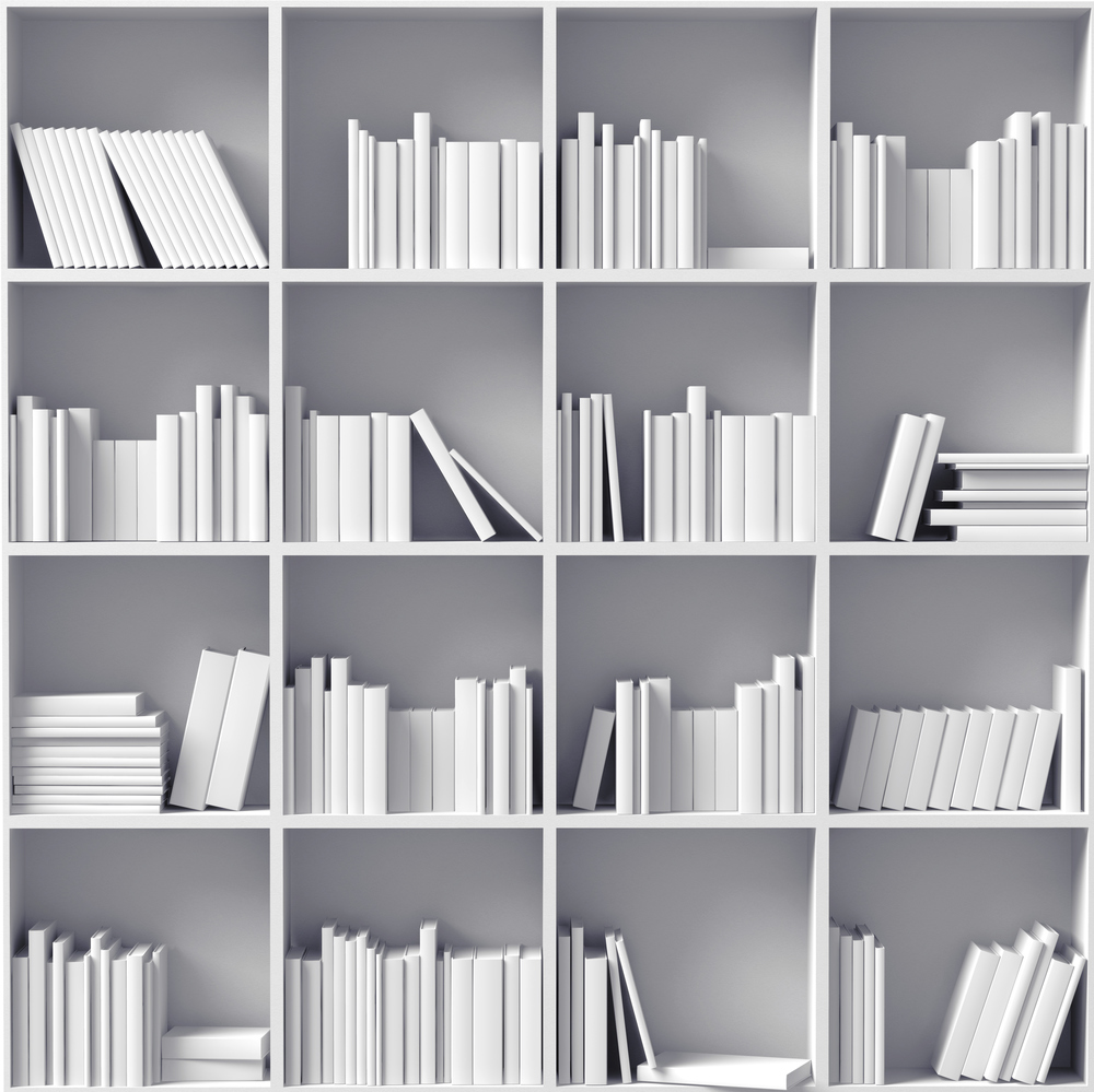 Thin Books -