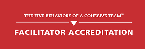 Facilitator Accreditation