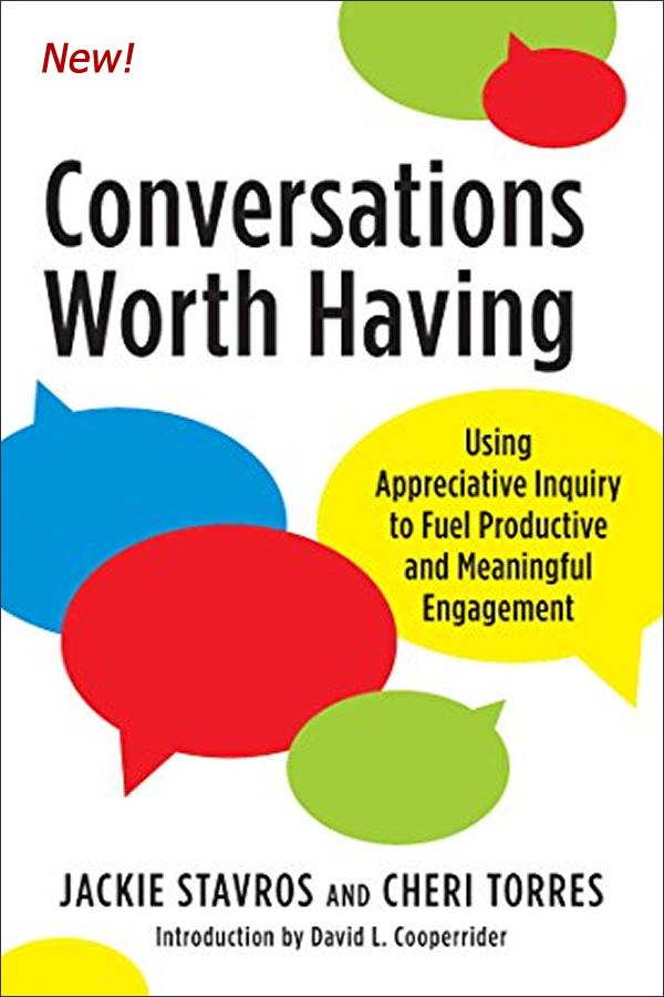 Conversations Worth Having -