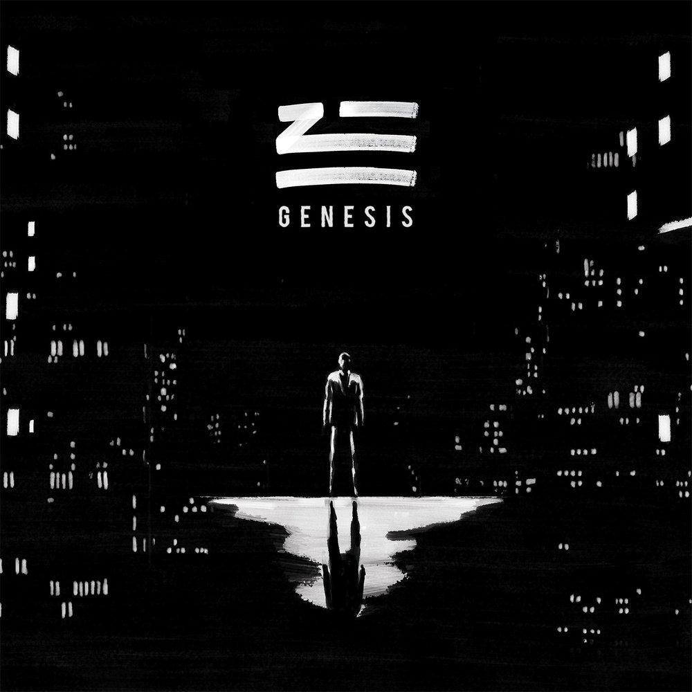 GENESISSERIES2015 -
