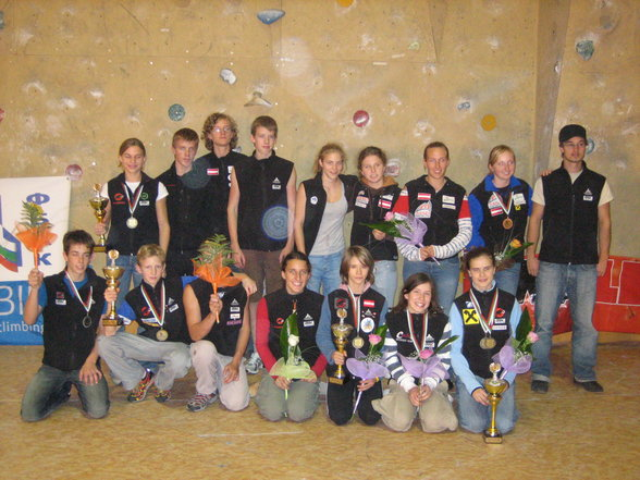 European Youth Cup, 2006