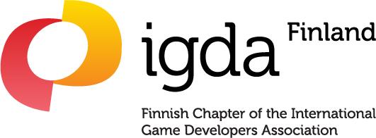 IGDA_Finland_LOGO