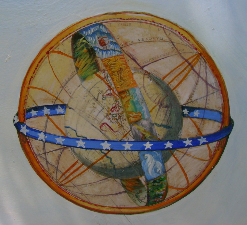 Astrocartography Consultation