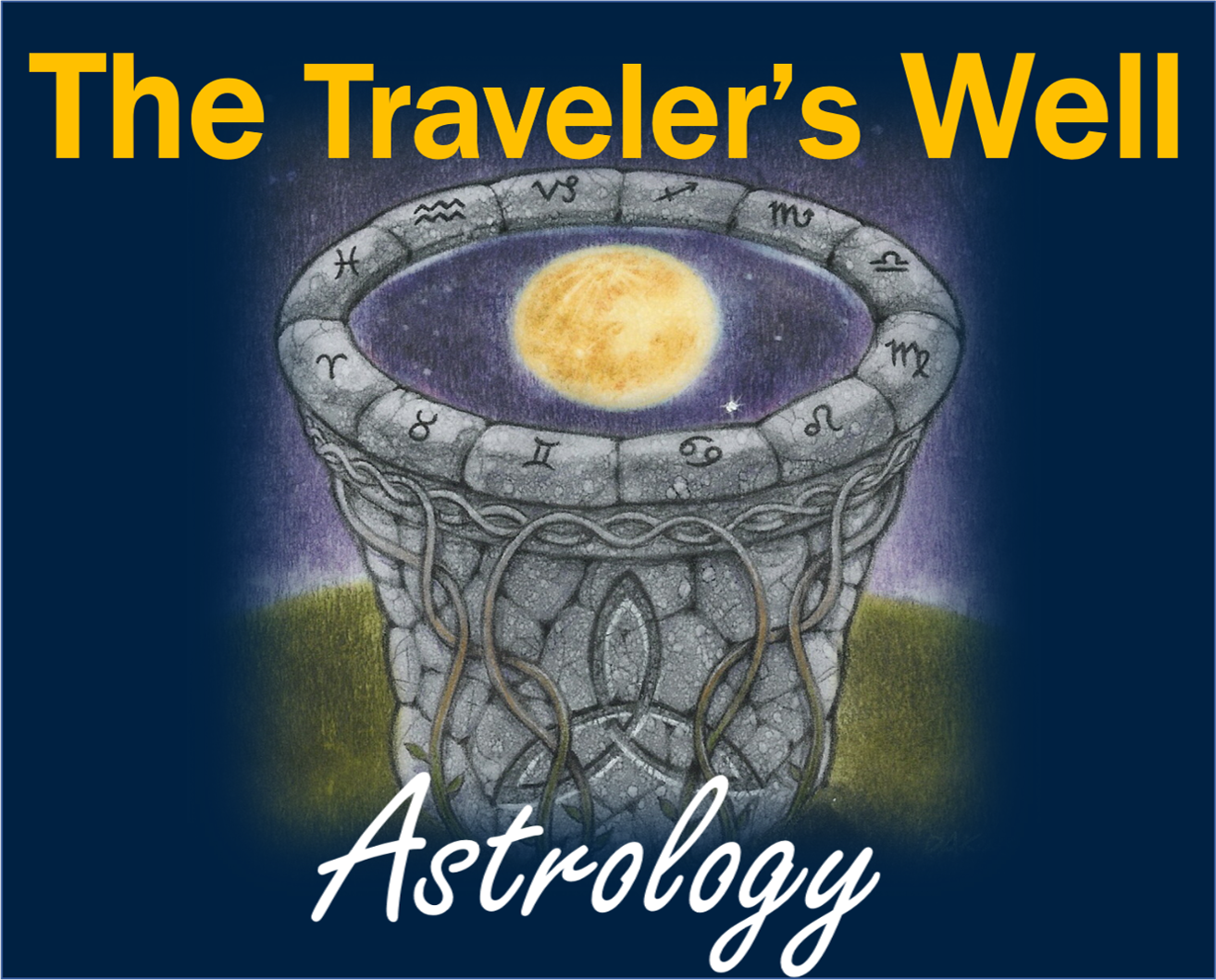Astrocartography Readings - Where You Will Shine