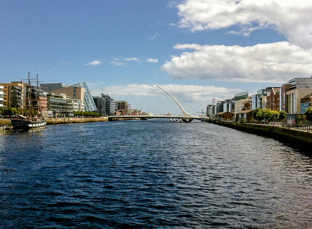 DUBLIN - Visit The