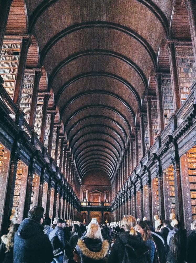 2. Trinity College