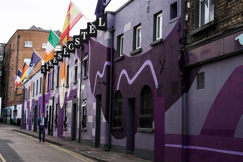Où se loger à Dublin