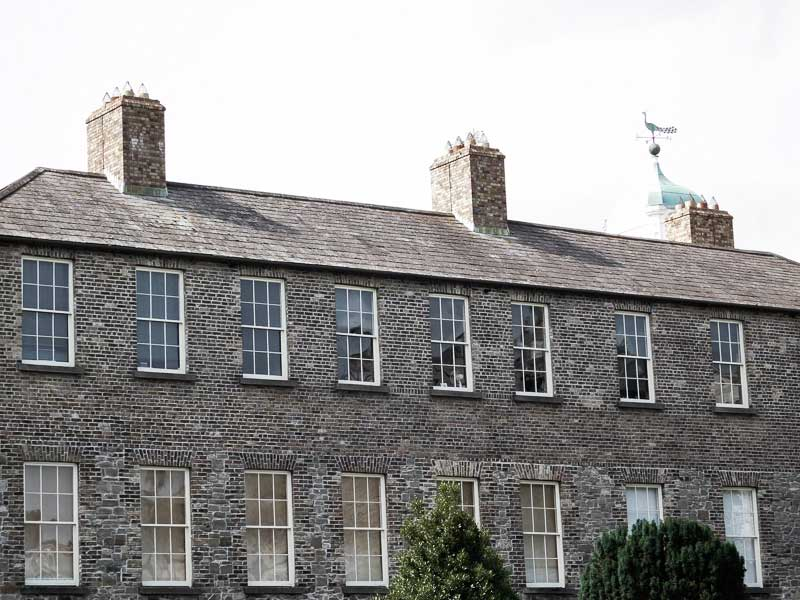 La Chester Beatty Library à Dublin, Irlande