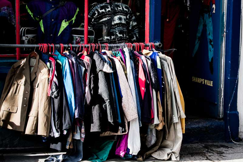 Read More About Temple Bar Vintage Clothing Stores -