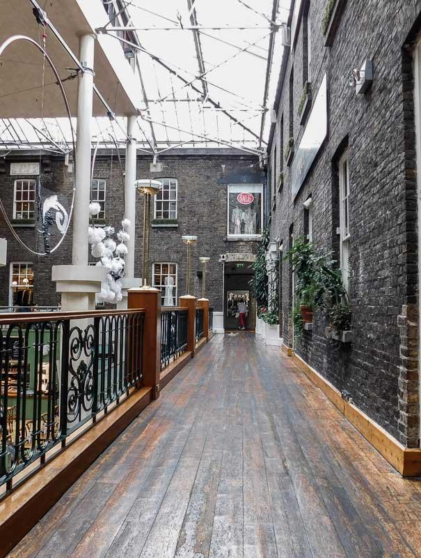 Visit the Shops inside Powerscourt Centre, Dublin