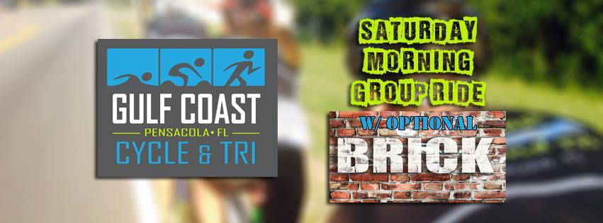 "GCCT hosts group rides almost every Saturday , start times vary on the length of the ride, PLease refer to our facebook for the most current start times and distance or don""t hesitate to call for details of the ride."