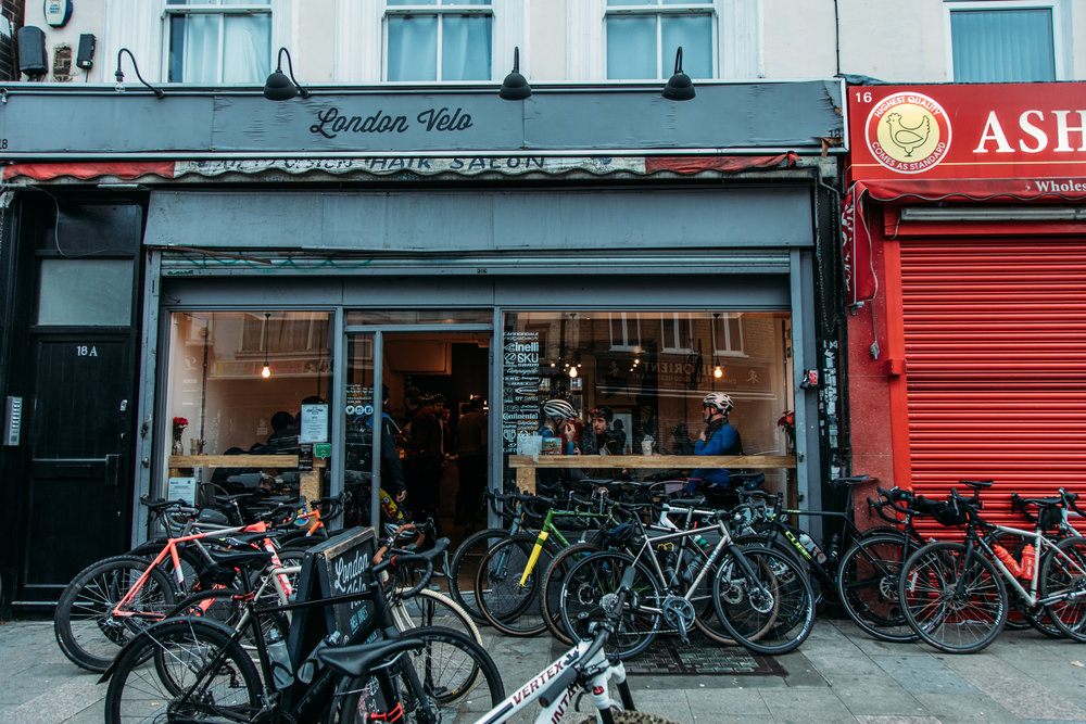 London Velo, Deptford