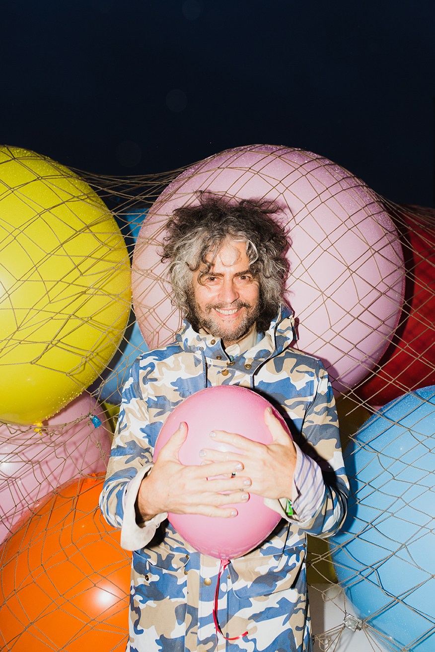 Wayne Coyne / Flaming Lips