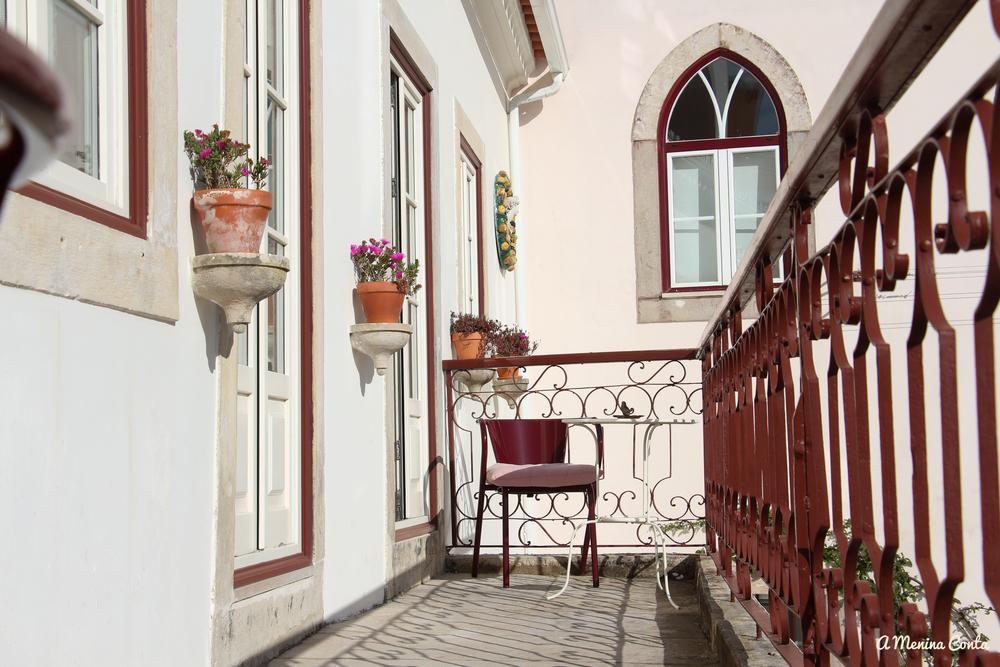 Águamel Sintra - Boutique Guest House  - a nossa escolha desta vez e de todos os regressos, com certeza!