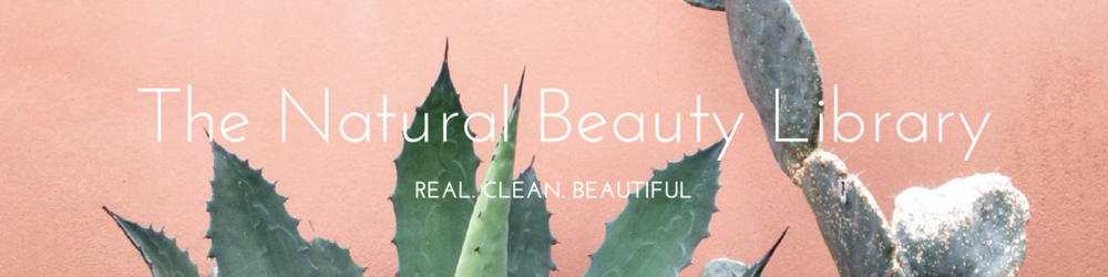 The Natural Beauty Library