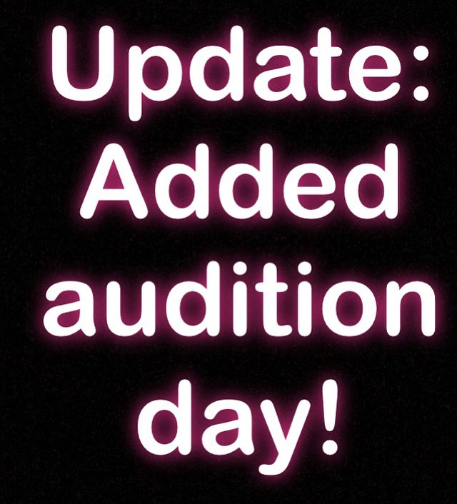 We are adding another audition day for our play Henry IV part 1. We will be holding auditions July 25 at 6pm at Dover Community park in the Log Cabin. More information about auditions can be found on our website. We hope to see you there!!
