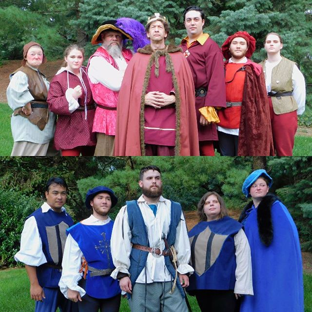 Show dates are approaching for Henry IV part 1 don't miss out! Buy tickets on our website today. #henryivpart1 #hotspur #hal