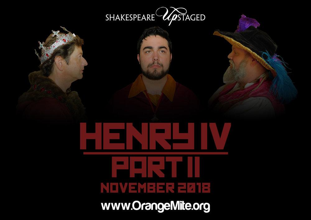 Henry IV, Part 2 Center Image 1