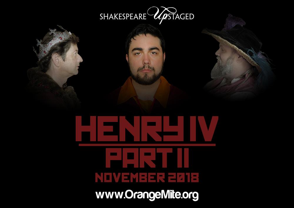 Henry IV, Part 2 Center Image 2