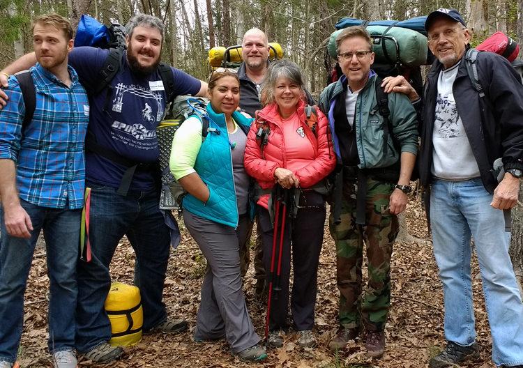 Wilderness First Aid Class in Greensboro North Carolina