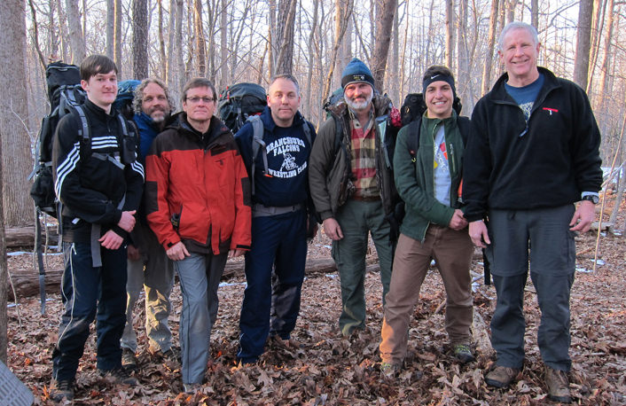 Wilderness First Aid Class North Carolina