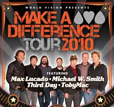 Make A Difference Tour