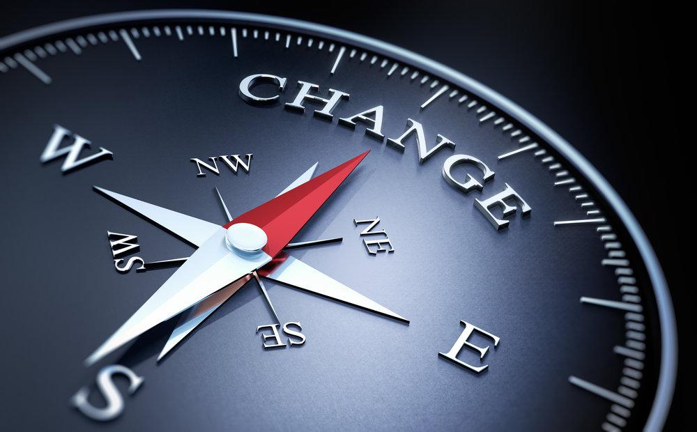 Change Management - Details coming soon.