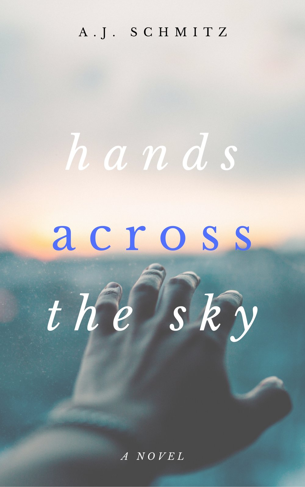 Hands Across The Sky - Kindle.jpg